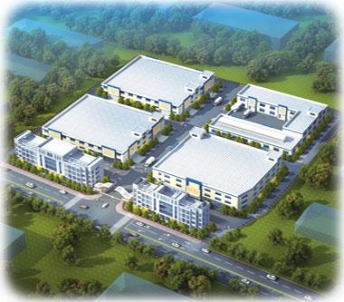 河南12博备用网站厂自建厂房