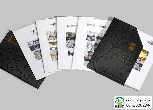 书刊12博备用网站展示12博12bet官网彩印:米兰印象企业精装画册展示